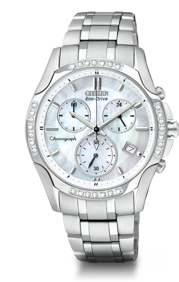 Ladies' Sport Chronograph | FB1250-52D