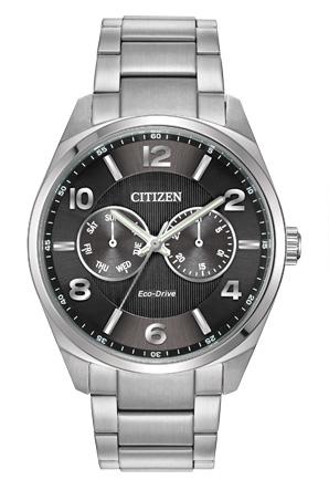 Citizen Citizen Eco-Drive  Men's Bracelets AO9020-84E Men's Bracelets