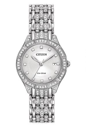 Silhouette Crystal | EW2320-55A