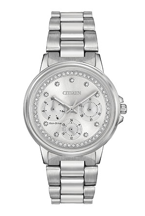 Silhouette Crystal   FD2040-57A